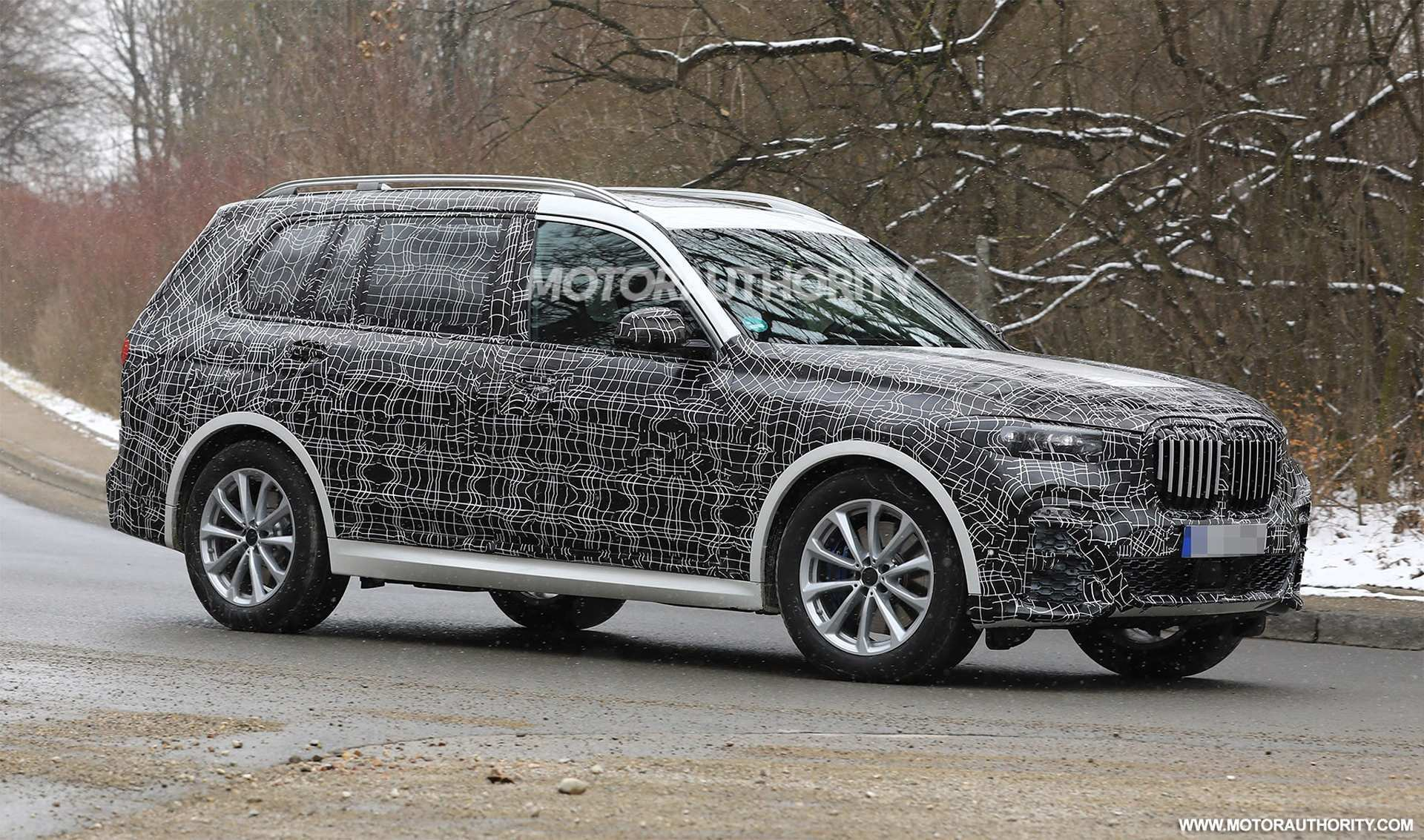 31 The 2020 Toyota Hilux Spy Shots Style