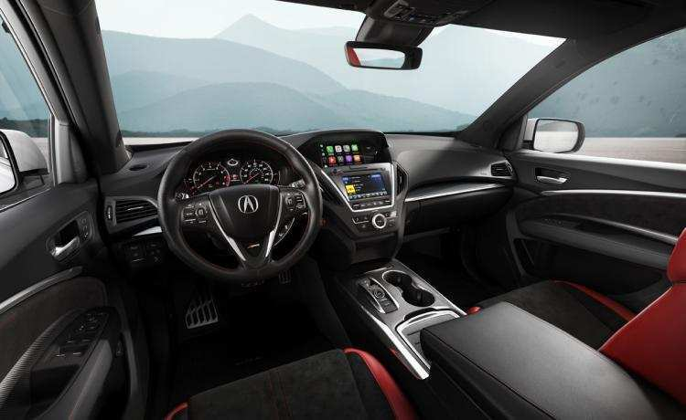 31 The Acura Mdx 2020 Changes Pictures