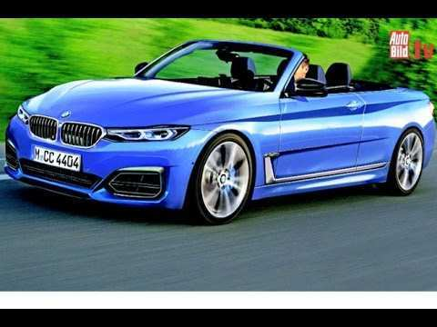 31 The BMW Convertible 2020 First Drive