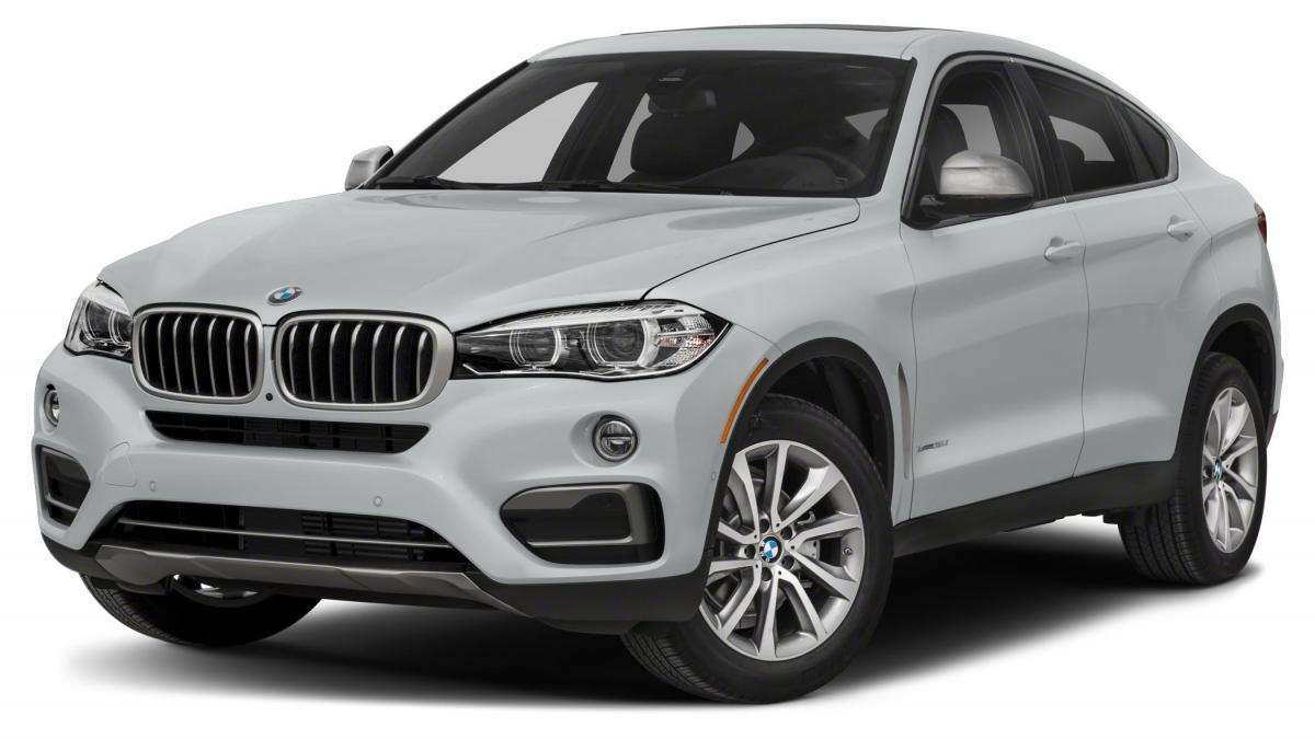 31 The BMW X62019 Redesign And Review