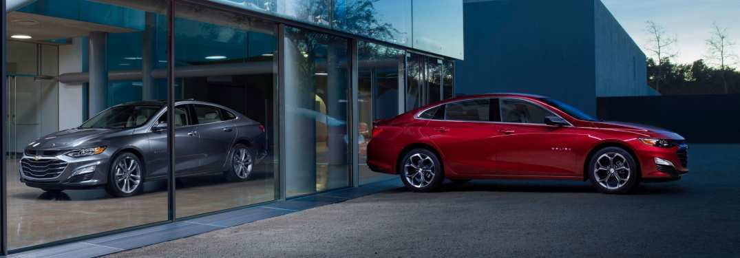 31 The Best 2019 Chevy Malibu Release