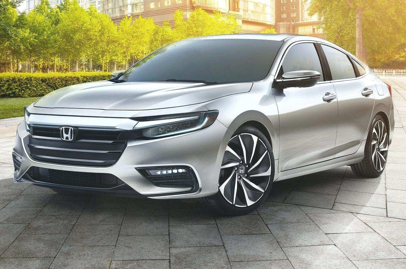 31 The Best 2019 Honda Accord Coupe Spy Shoot