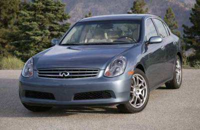31 The Best 2019 Infiniti G35 Review