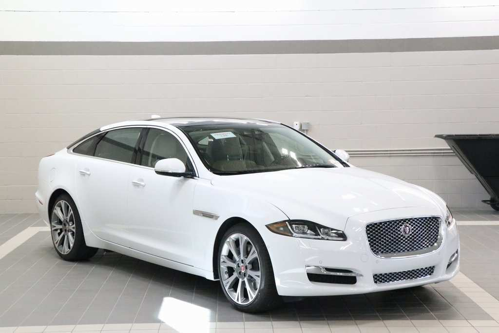 31 The Best 2019 Jaguar XJ Release