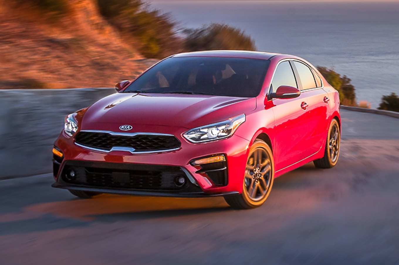 31 The Best 2019 Kia Forte Release Date And Concept