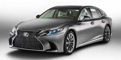 31 The Best 2019 Lexus Ls 460 History