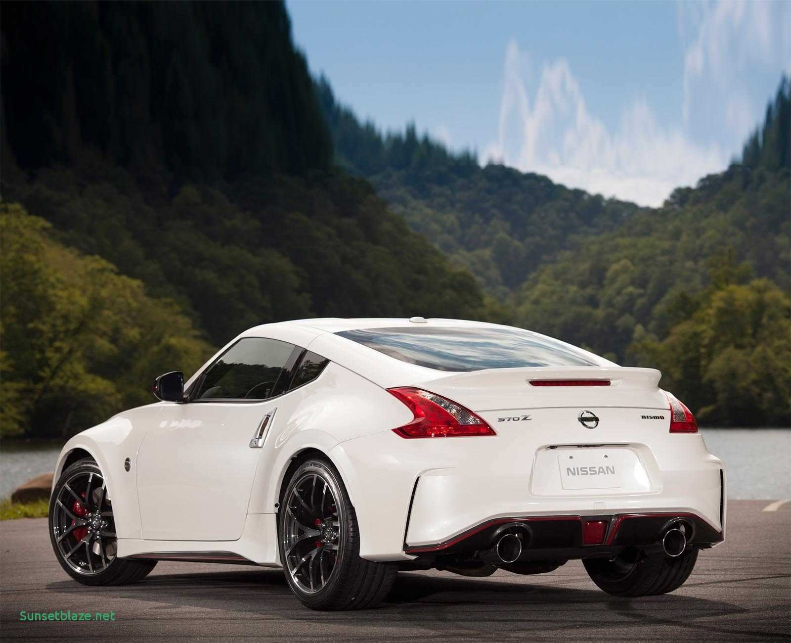 31 The Best 2019 Nissan Z Turbo Nismo Performance And New Engine