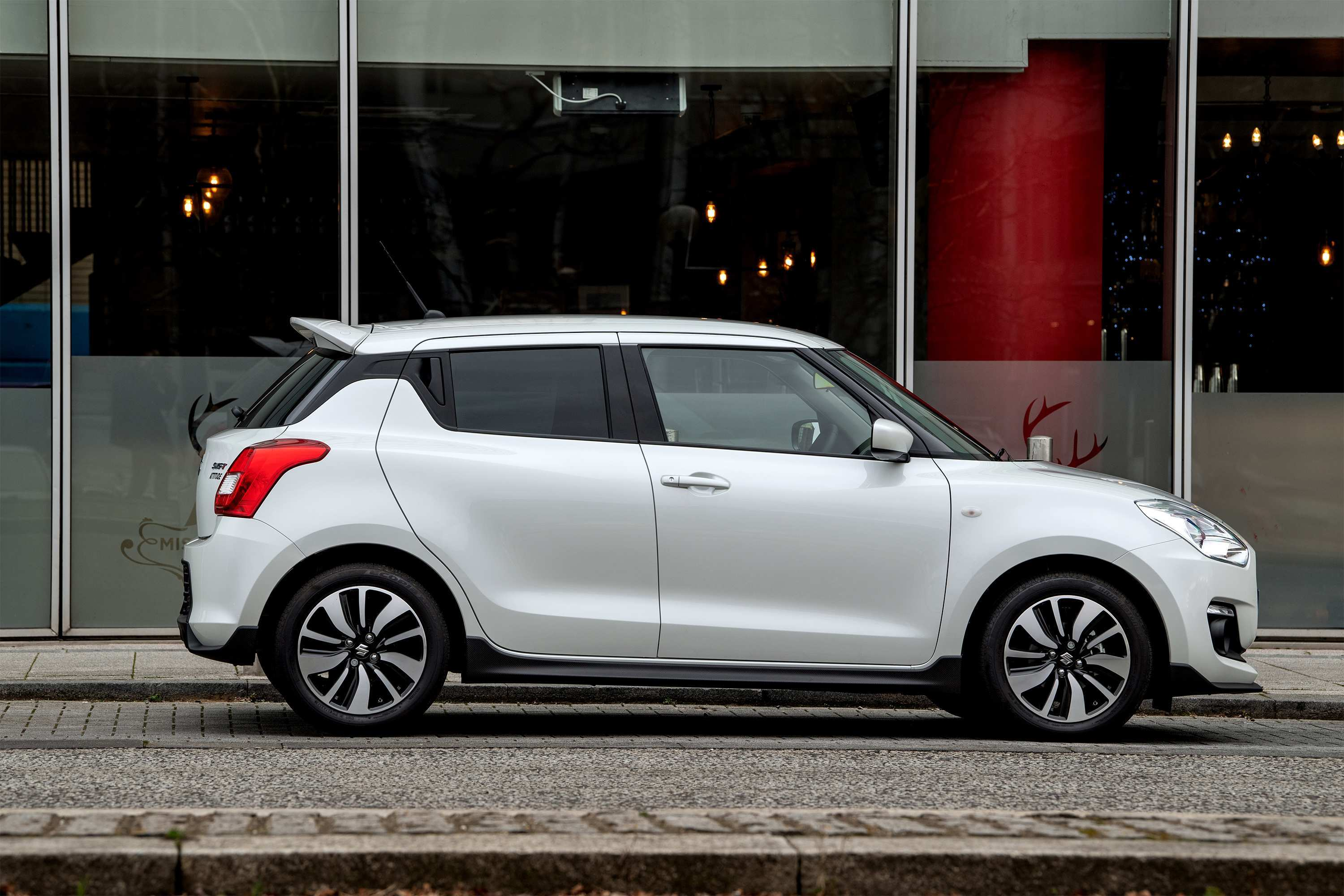 31 The Best 2019 Suzuki Swift Style