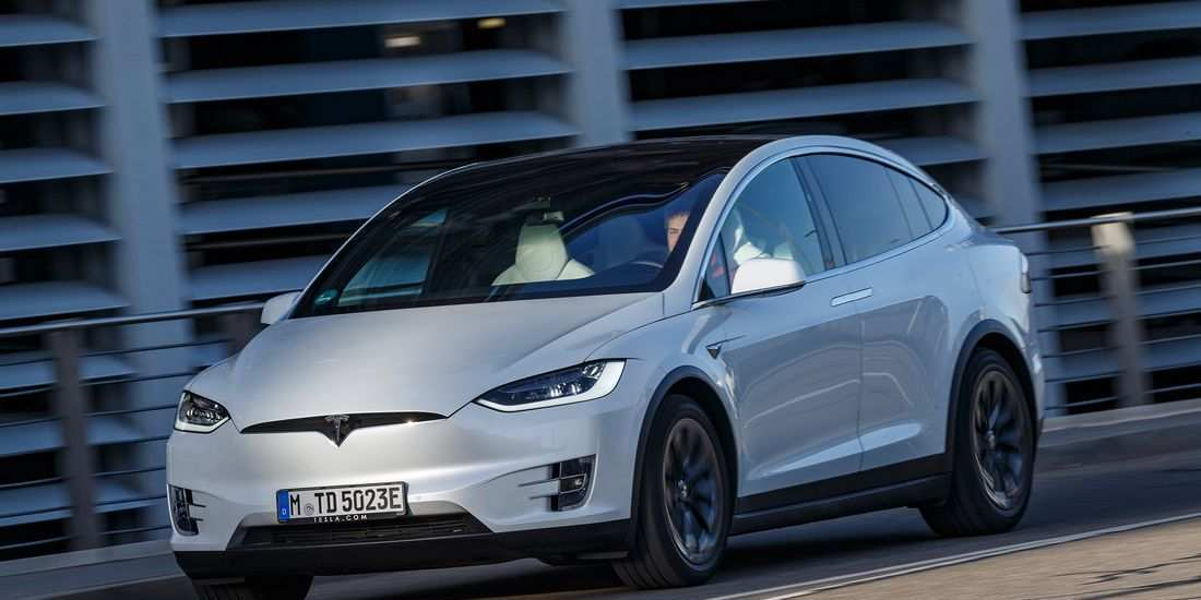 31 The Best 2019 Tesla Model S Concept And Review