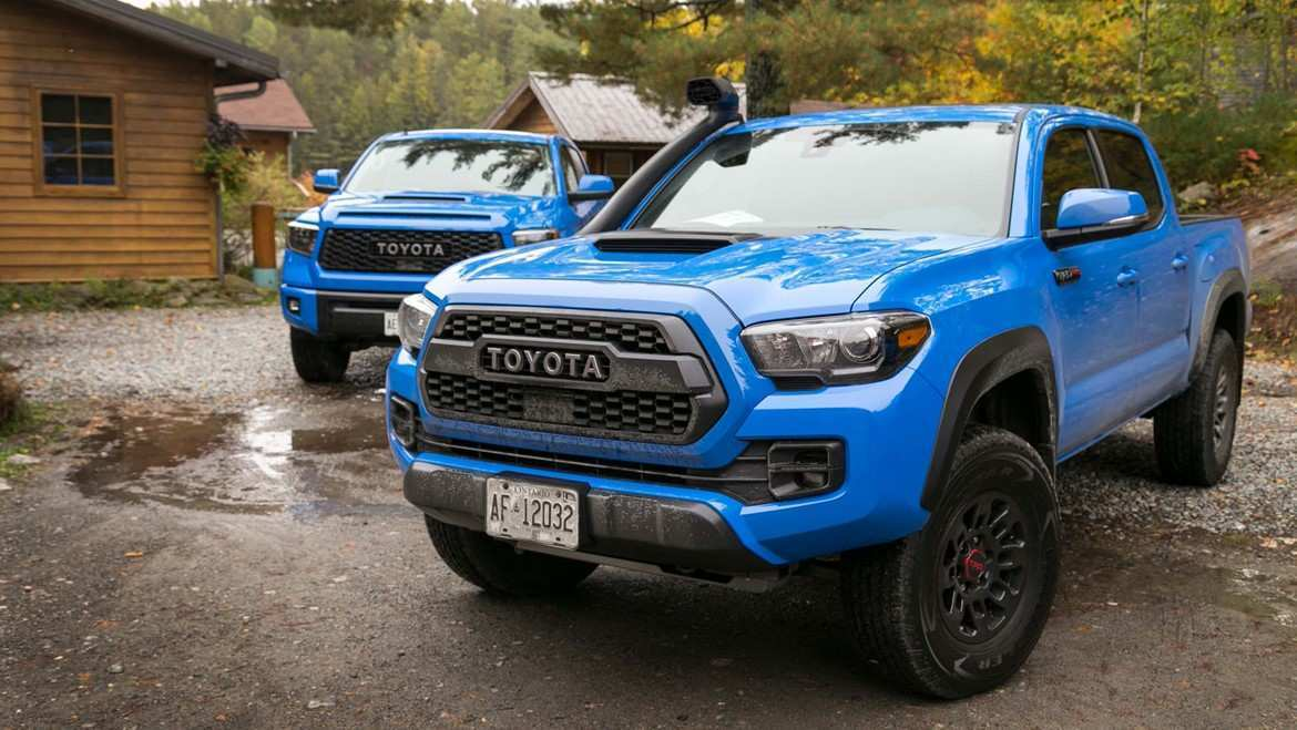 31 The Best 2019 Toyota Tundra Trd Pro New Model And Performance