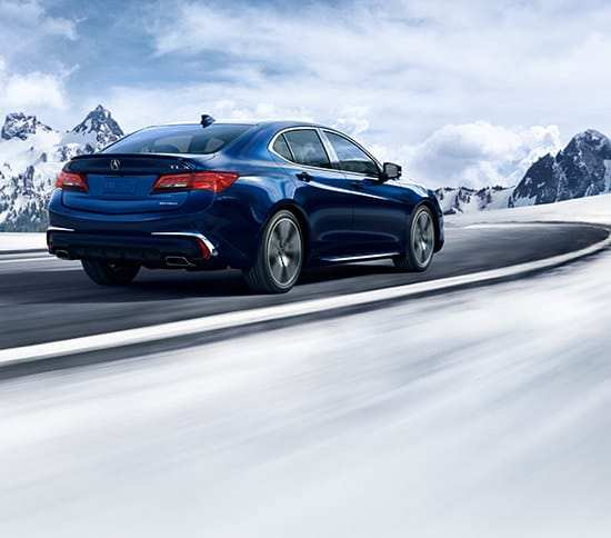 31 The Best 2020 Acura TLX Exterior And Interior