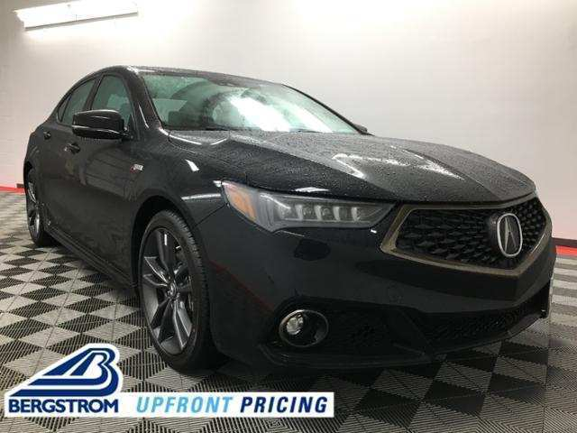31 The Best 2020 Acura Tlx For Sale New Model And Performance