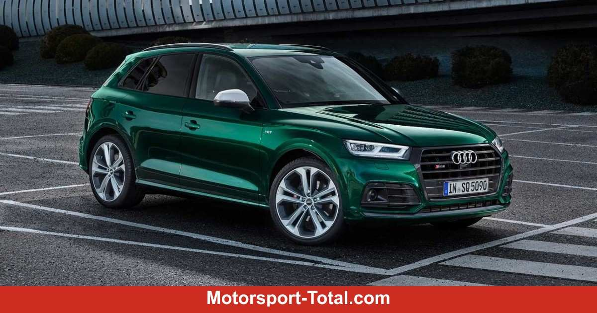 31 The Best 2020 Audi Sq5 Ratings
