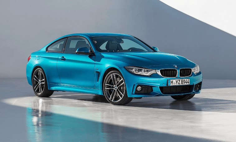 31 The Best 2020 BMW M4 Colors Model