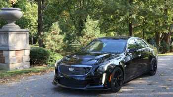 31 The Best 2020 Cadillac CTS V Exterior