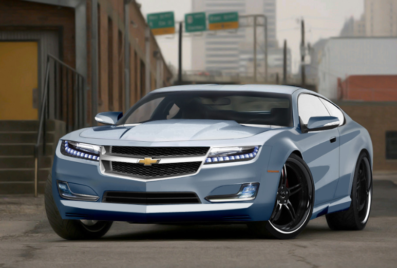 31 The Best 2020 Chevrolet Chevelle Ss Picture