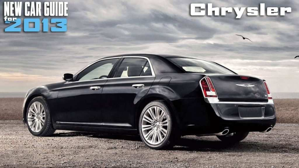 31 The Best 2020 Chrysler 100 Release Date