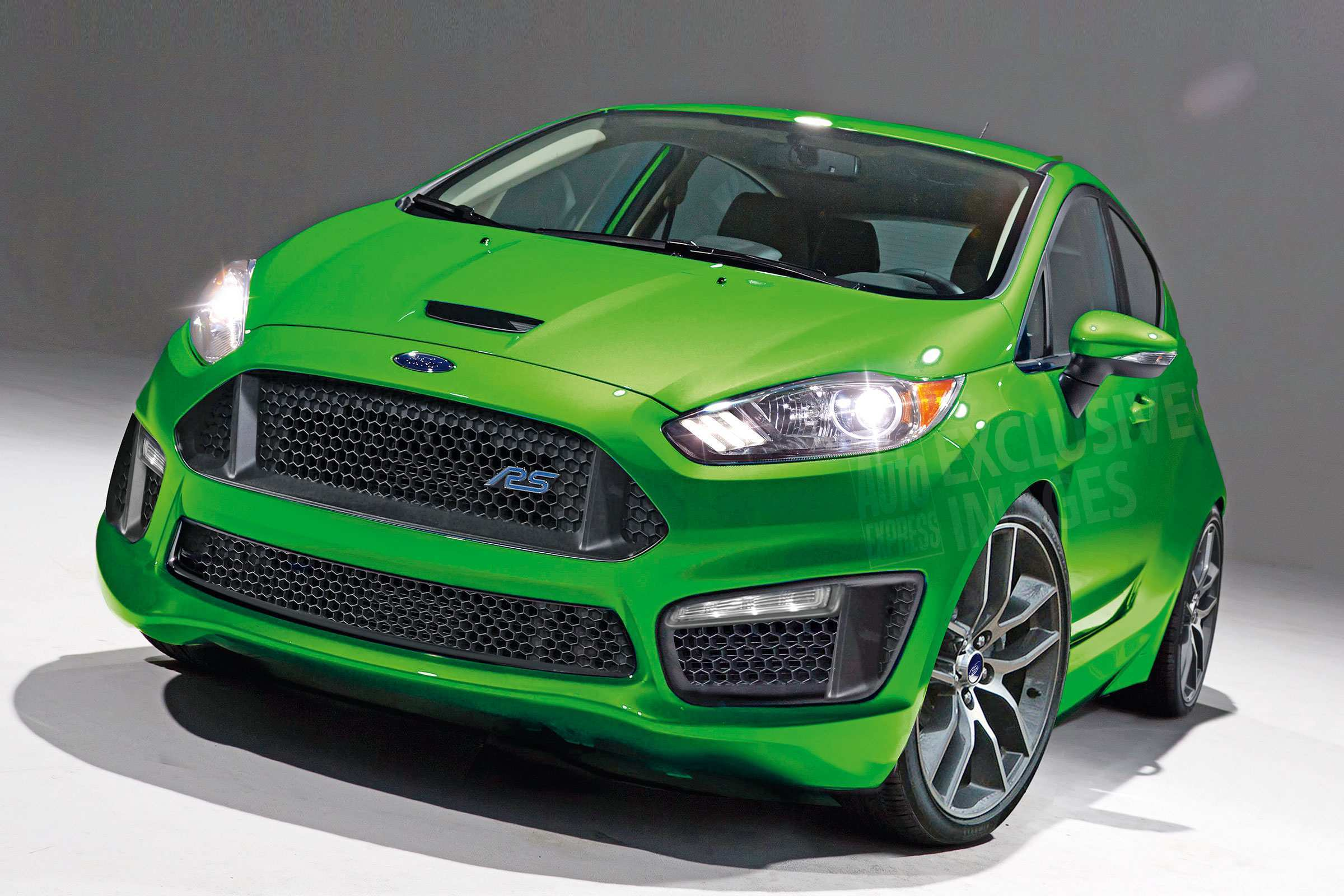 31 The Best 2020 Ford Fiesta St Rs New Model And Performance