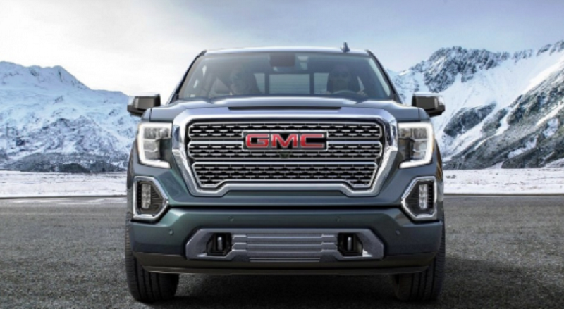 31 The Best 2020 GMC Denali 3500Hd Picture