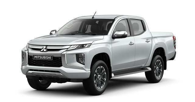 31 The Best 2020 Mitsubishi Triton Specs Images