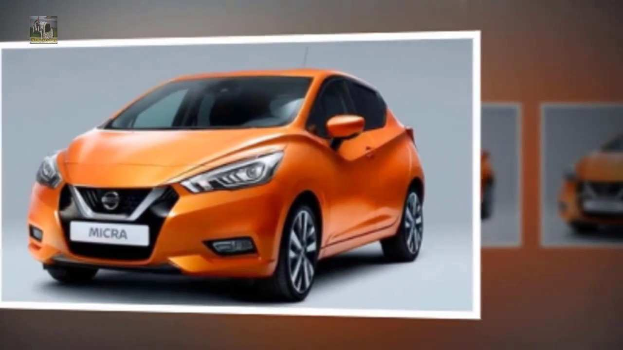 31 The Best 2020 Nissan Micra Pictures