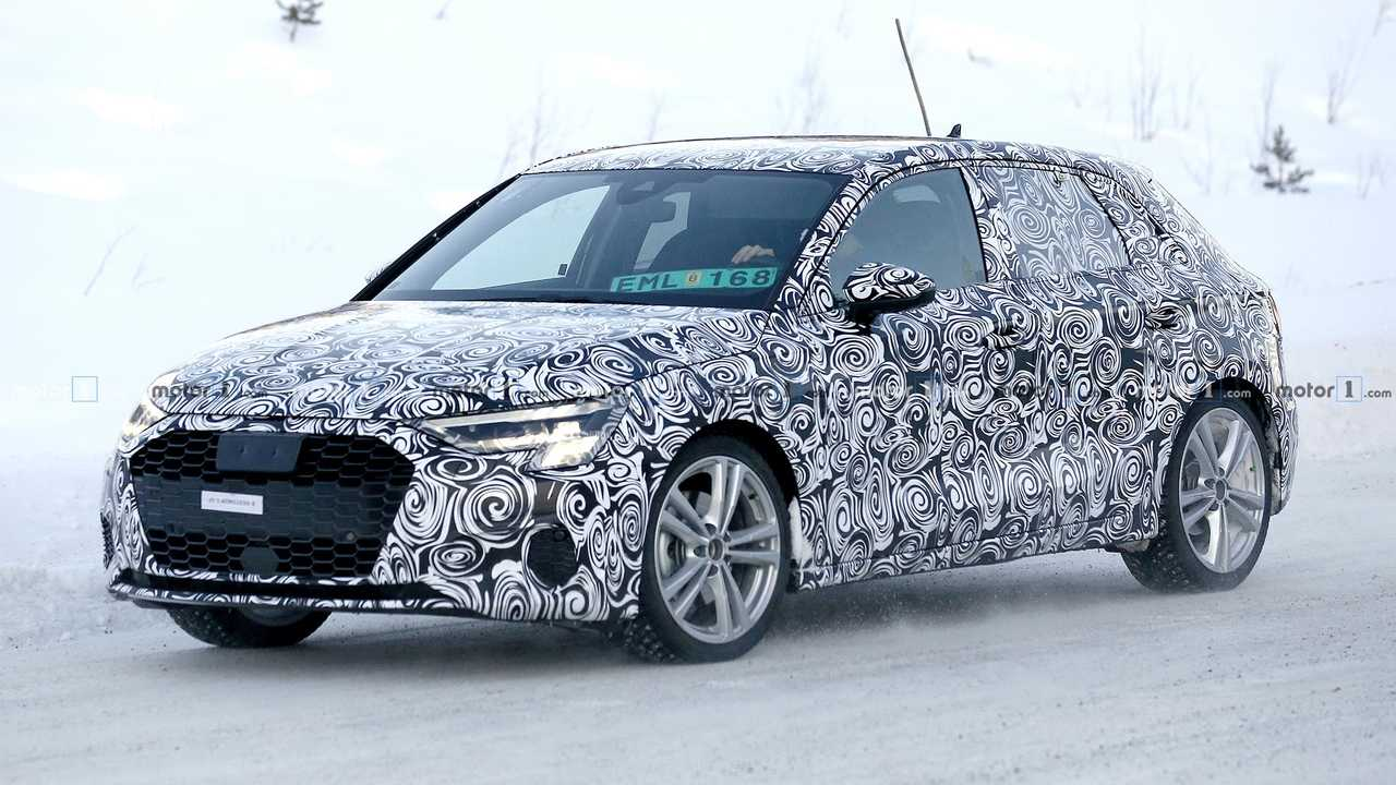 31 The Best Audi Hatchback 2020 Style
