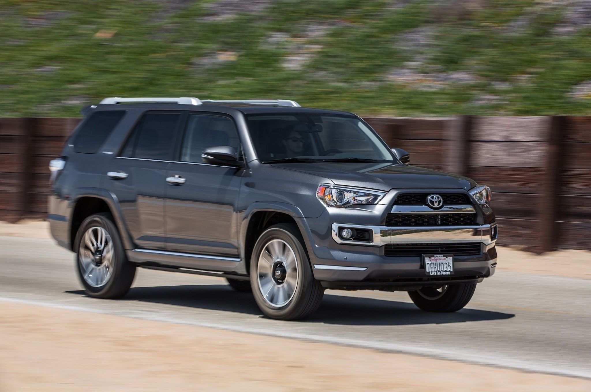 31 The Best Forerunner Toyota 2019 Specs And Review