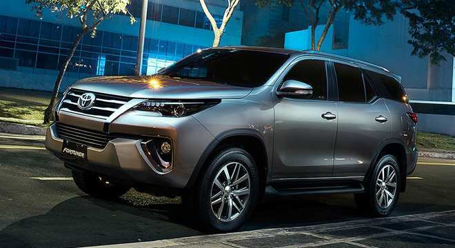 31 The Best Fortuner Toyota 2019 Review