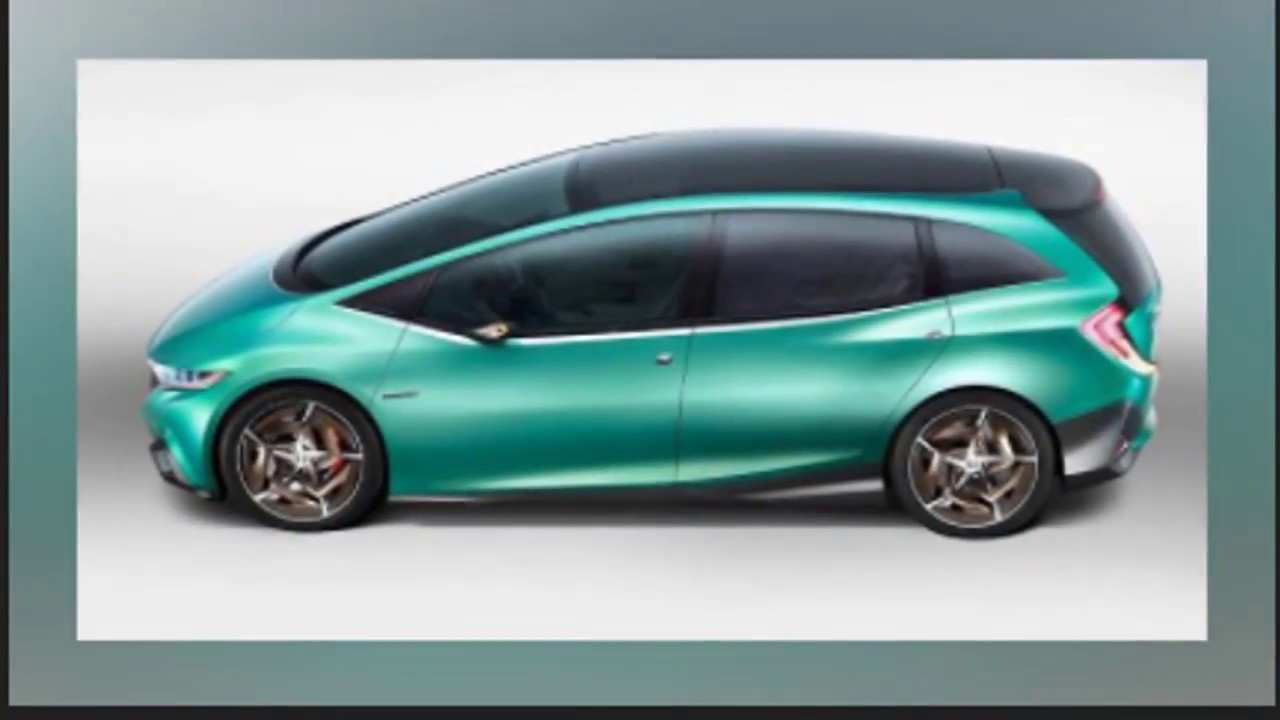 31 The Best Honda Odyssey 2020 Release Date Pictures