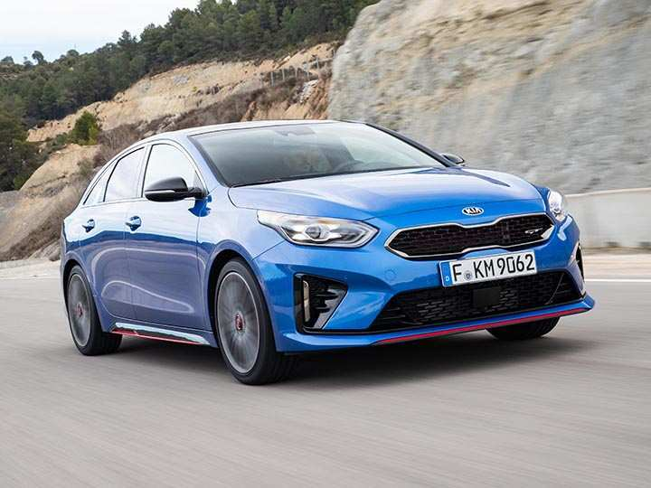 31 The Best Kia Ceed Gt 2019 Configurations