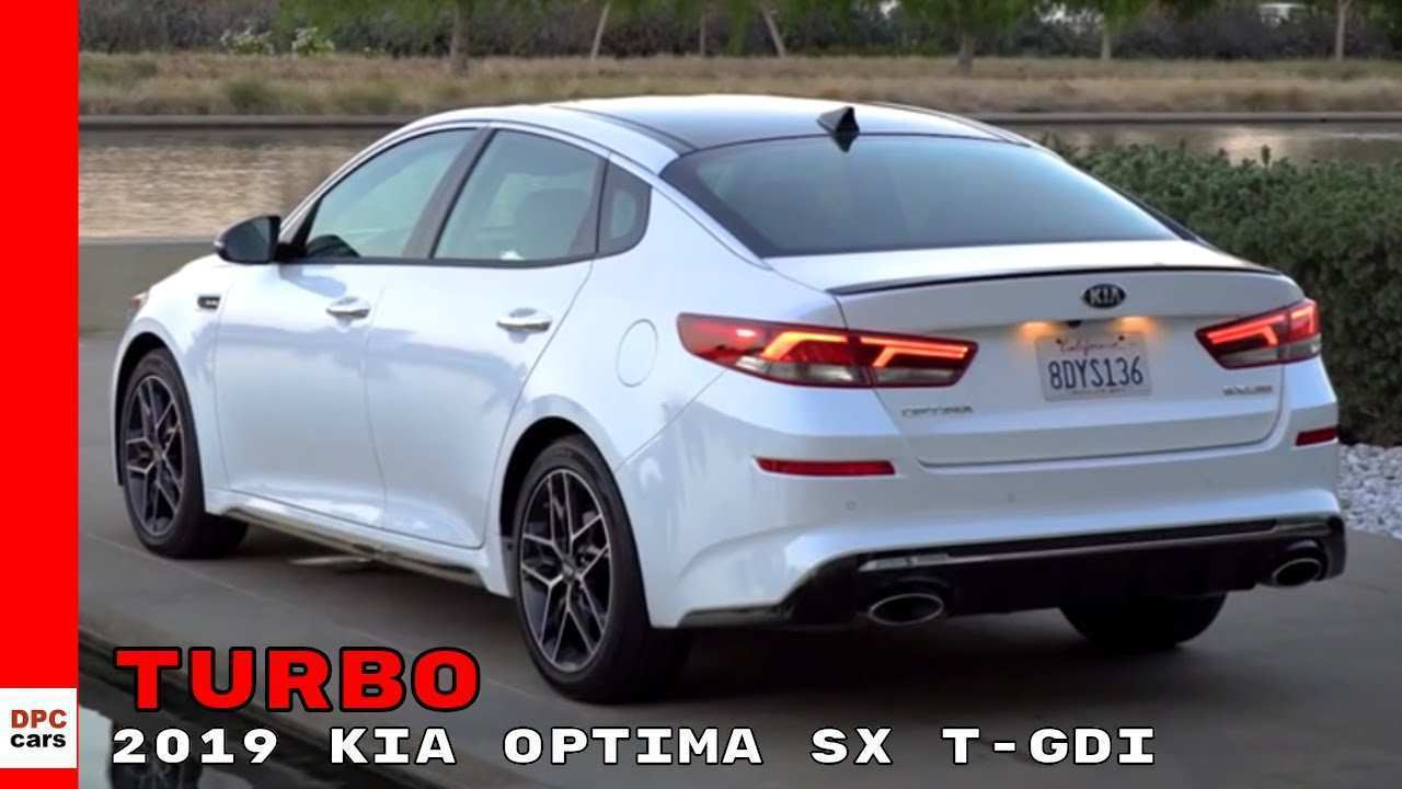 31 The Best Kia Turbo 2019 Specs And Review
