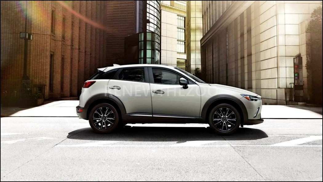 31 The Best Mazda Cx 3 2020 Release Date Wallpaper