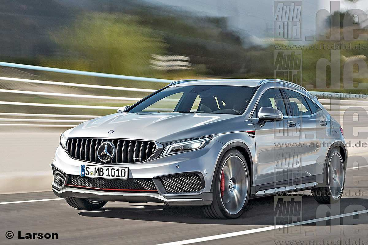 31 The Best Mercedes 2019 Gla Redesign