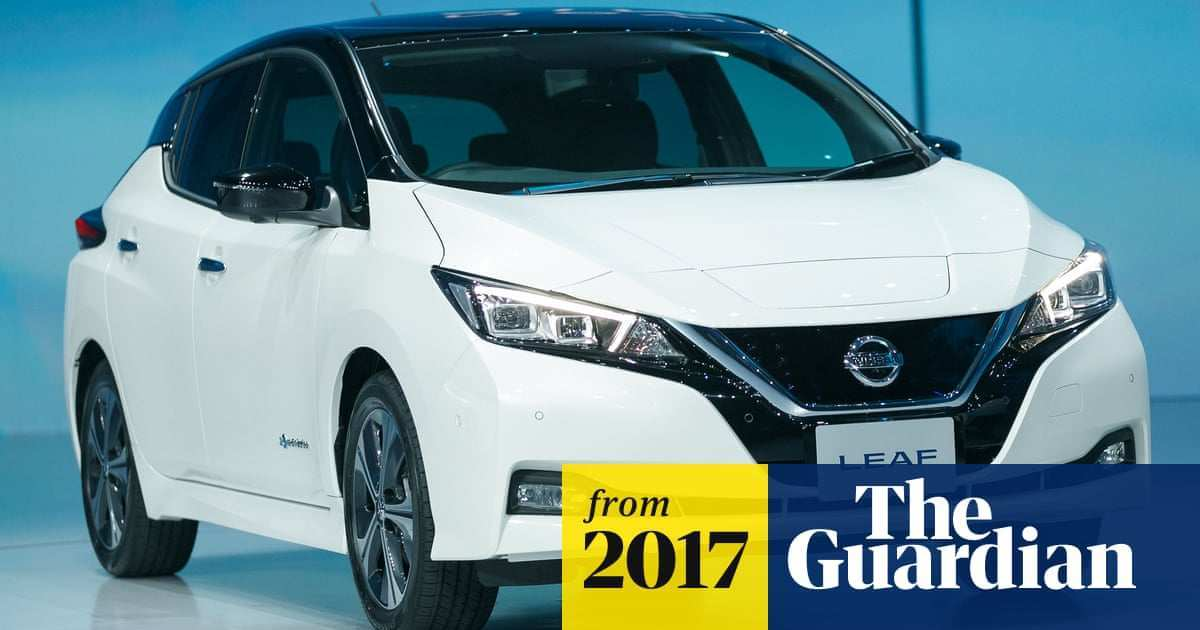 31 The Best Nissan Leaf 2020 Uk Photos