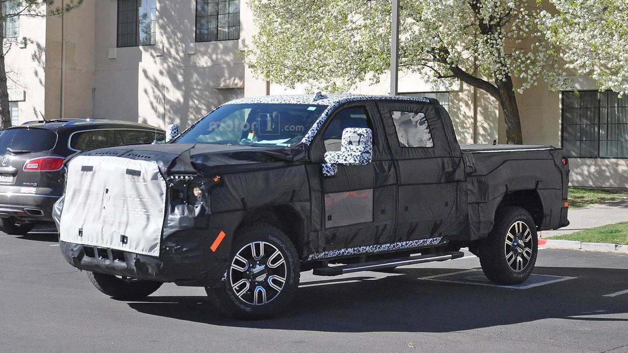 31 The Best Release Date For 2020 GMC 2500Hd Price And Review