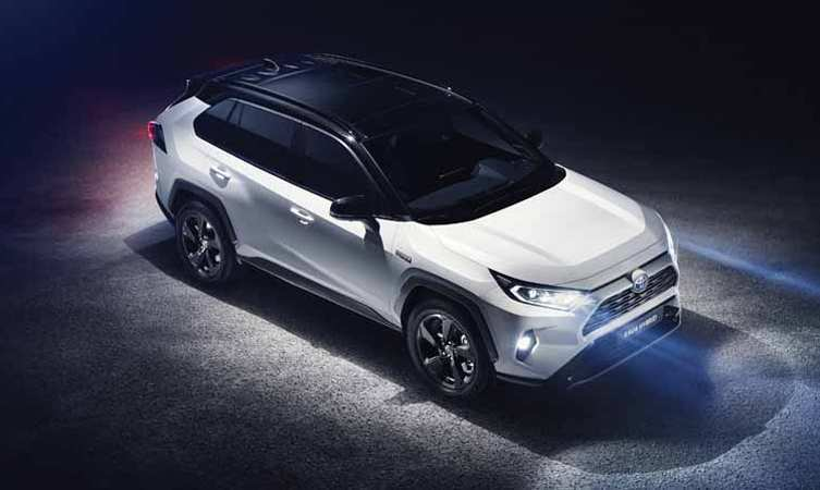 31 The Best Toyota 2019 New New Review