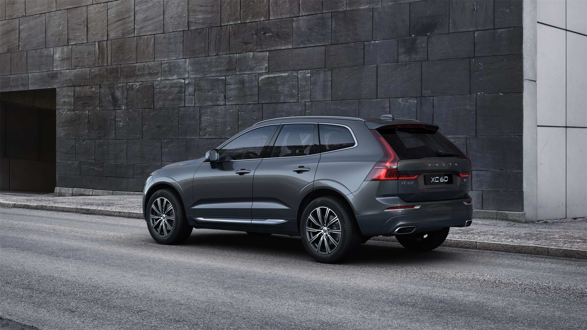 31 The Best Volvo Xc60 2019 Osmium Grey New Concept