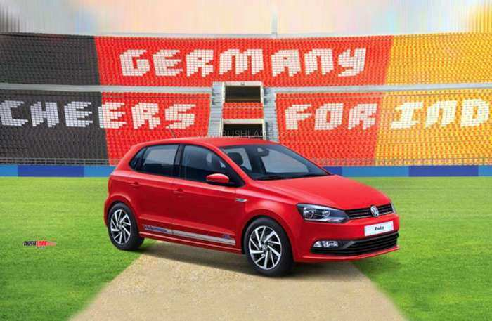 31 The Best Vw Polo 2019 India Speed Test
