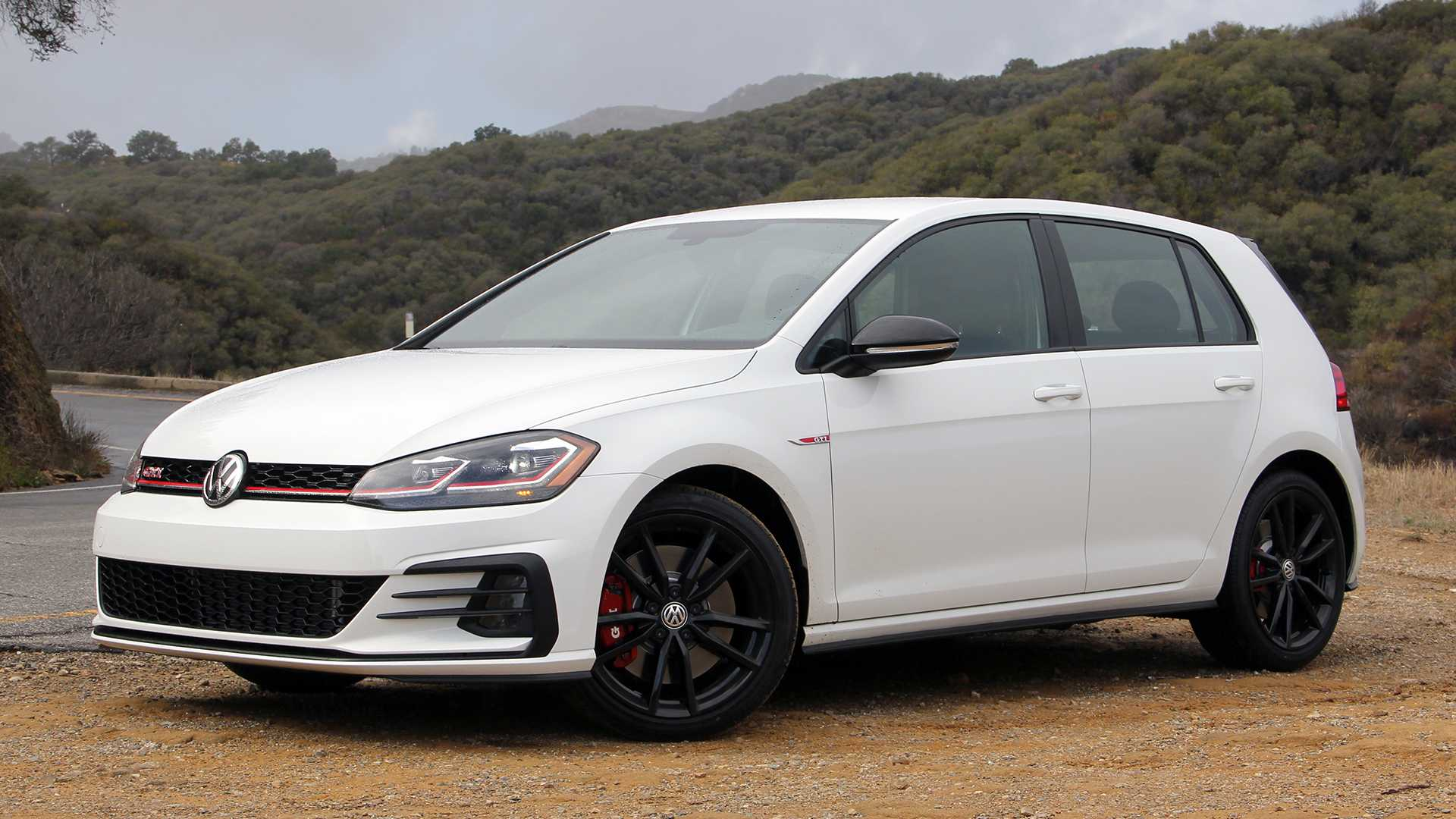 31 The Golf Vw 2019 Release