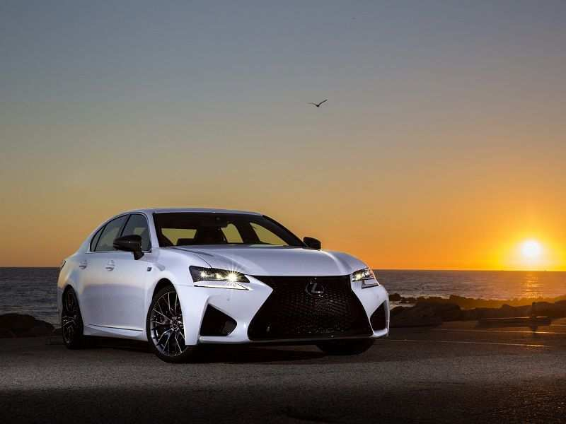 31 The Lexus Gs 2019 Price