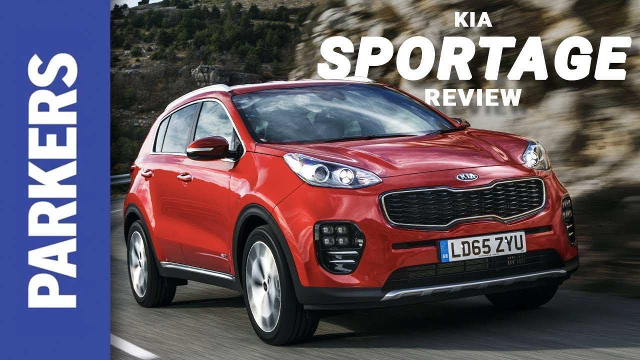 31 The New Kia Sportage 2020 Youtube Price And Release Date
