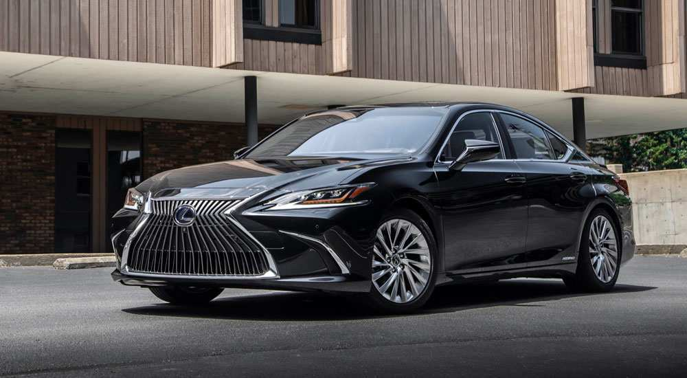 31 The Price Of 2019 Lexus Redesign