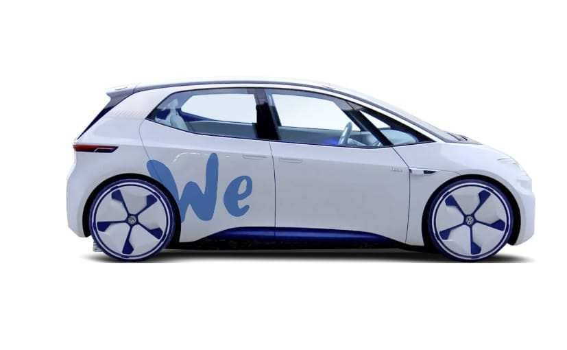 31 The Volkswagen 2019 Electric Review And Release Date