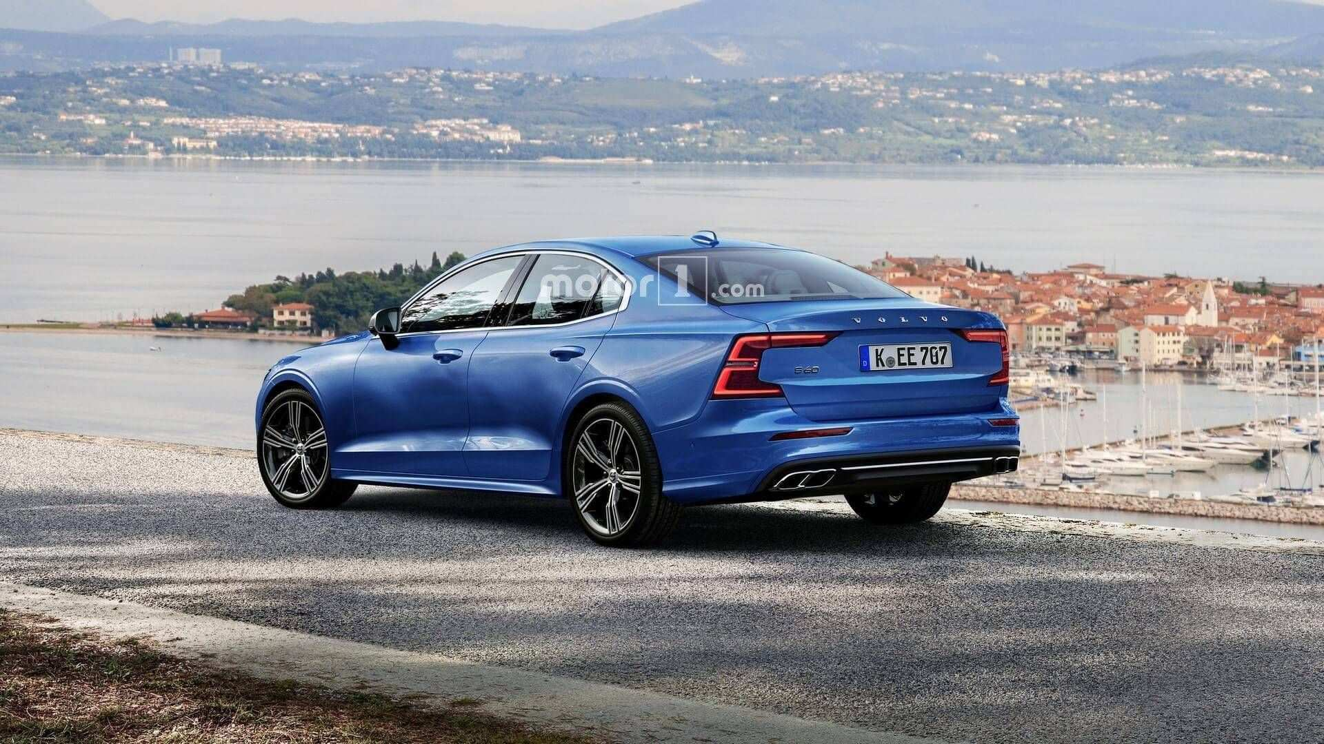 31 The Volvo 2019 Release Date First Drive