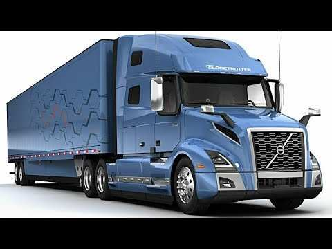 31 The Volvo 2019 Truck Ratings