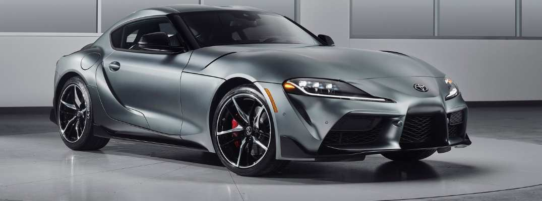 31 The When Do Toyota 2019 Come Out Images