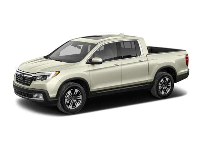 32 A 2019 Honda Ridgeline Price Design And Review
