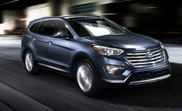 32 A 2019 Hyundai Veracruz New Model And Performance