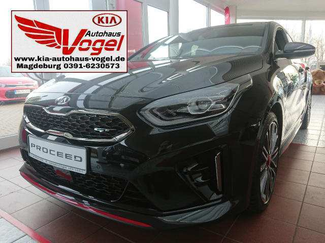 32 A 2019 Kia Gt Coupe Reviews
