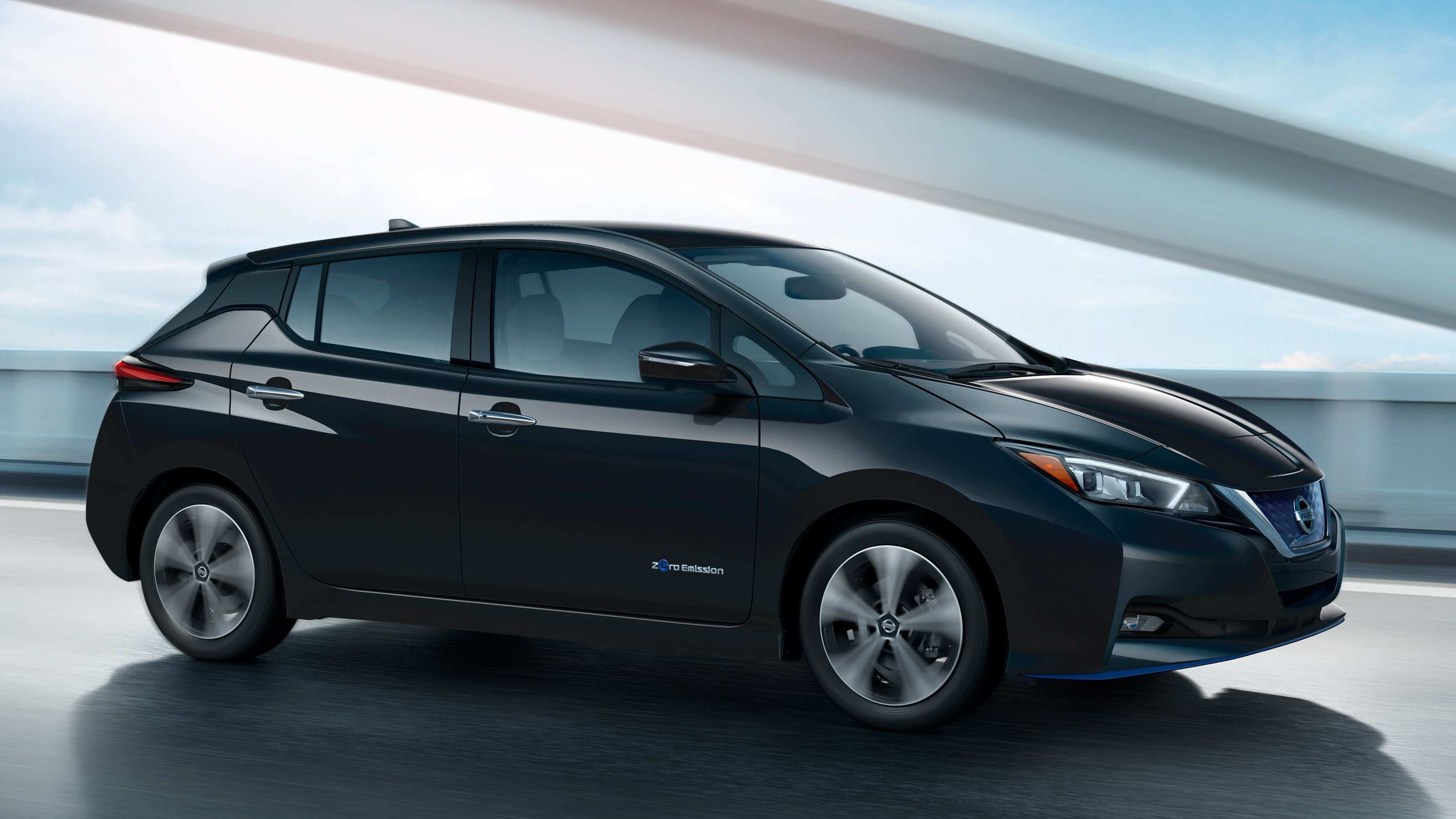 32 A 2019 Nissan Leaf Reviews